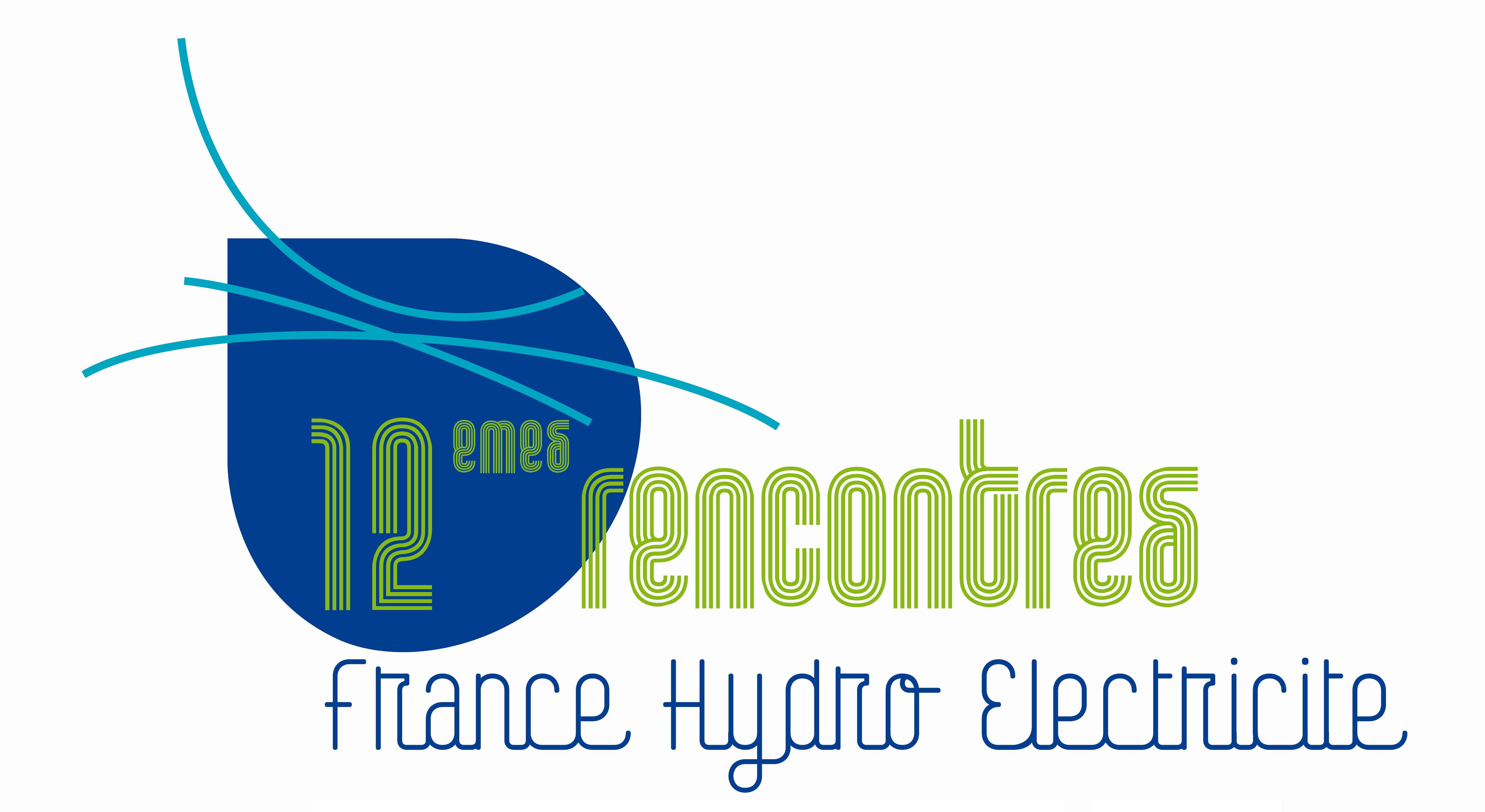 11ème rencontres de France hydro électricité